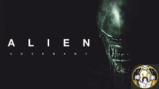 'Alien Covenant' U svemiru niko ne može čuti vaš vrisak