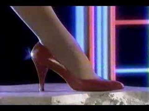 Indulgence Pantyhose Commercial 103
