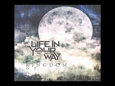 "Life In Your Way - ""Induction+Who I Am"" NeW"