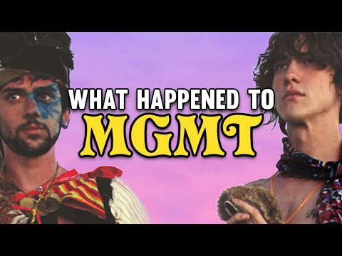 MGMT and their Little Dark Age