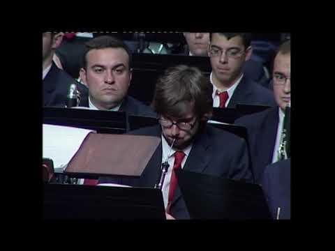 Symphony nº3 AGRUPACIÓN MUSICAL SAUCES DE CARTAGENA