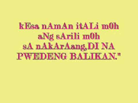 Tagalog Love Quotes Videomoviles