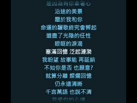 05_藍色回憶