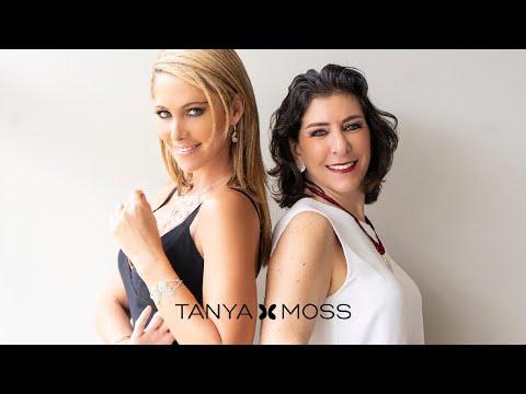 Fashion Week presenta: Tanya Moss