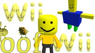 Wii Music With Teh Roblox Oof Mp3haynhatcom