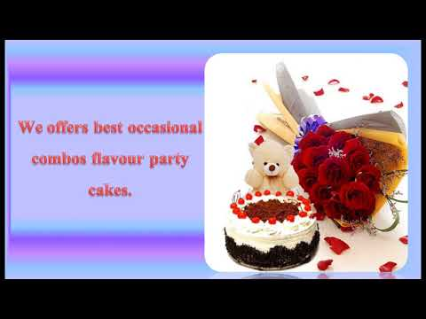 Order online cakes from CakenGifts.in