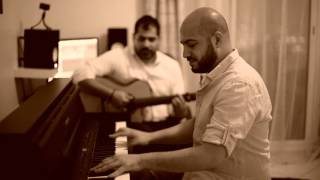 Killing Me Softly Cover I.D.T -  Maan Hamadeh