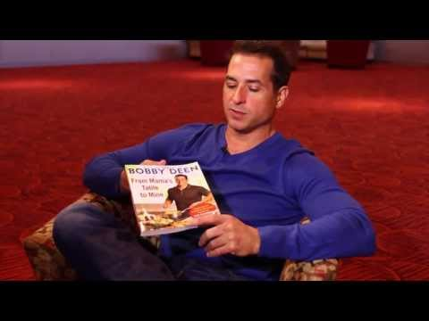Bobby Deen talks to Salem Health about cutting calories, cooking at ...