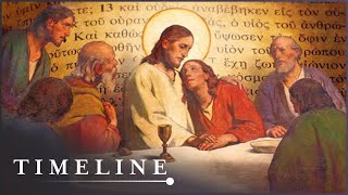 Was There A Real Jesus Christ? | Pagan Christ | Timeline