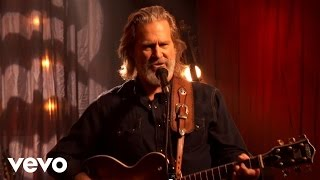 Jeff Bridges - Fallin' And Flyin' (AOL Sessions)