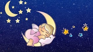 Sleeping Child - Super Relaxing Soothing Calming Baby Lullaby ♥ Soft Bedtime Melody