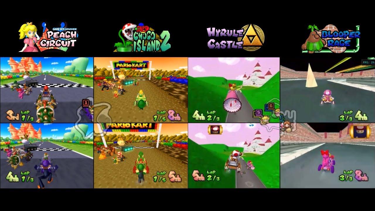 Mario Kart Double Dash Free Online Webdisk Den Svobody Org
