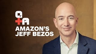 9 Bài học đắt giá từ Jeff Bezos Ceo Amazon