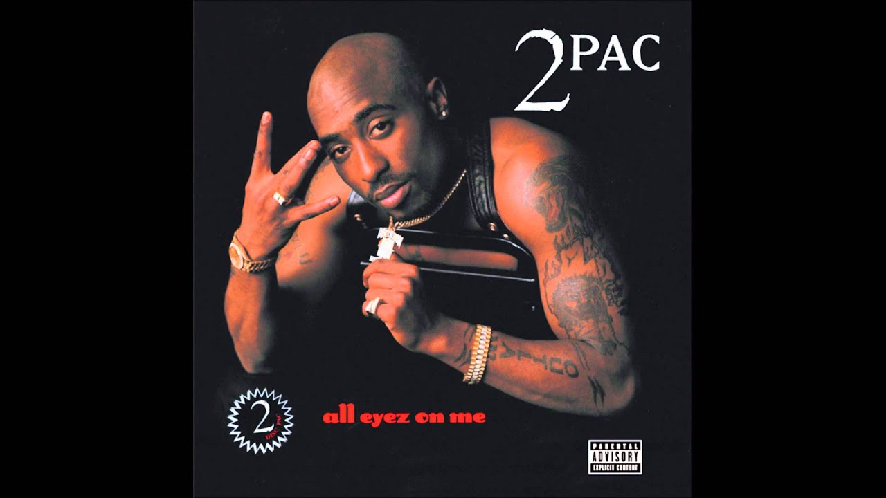 2Pac - Thug Passion Feat. Dramacydal, Jewell & Storm - YouTube
