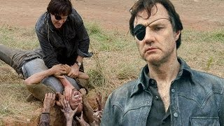 Top 5 Moments From The Walking Dead Season 4 Episode 7