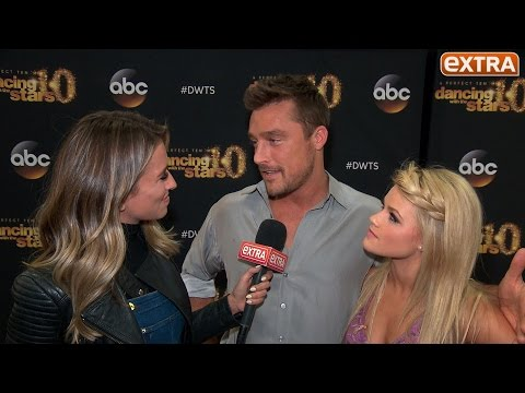 'Bachelor' Chris Soules Addresses Breakup Rumors as He's Eliminated from 'DWTS'