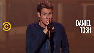 "What Daniel Tosh Would Do on His Episode of ""Cribs"""