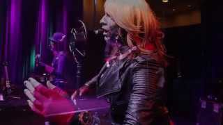 Steam Powered Giraffe - I'll Rust With You