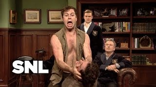 Five Timers Monologue - Saturday Night Live