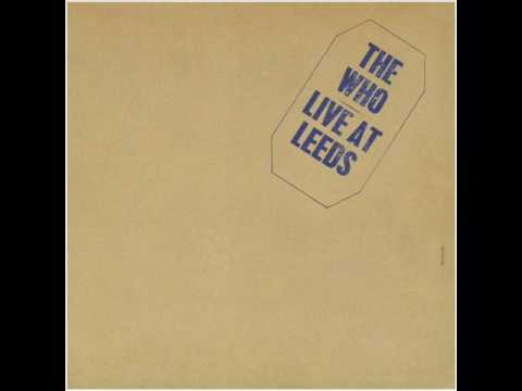 The Who ~ A Quick One, While He's Away