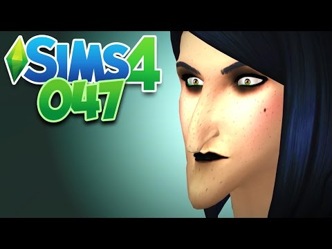 SIMS 4 [S01E047] - Super viele Community-Sims!! ★ Let's Play Die Sims 4