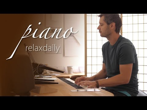 Calm Piano Music - focus, meditate, heal, relax, enjoy [#1809]
