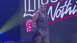 Awesome Kong On Why She Worked AEW Double Or Nothing, Keeping Her Return A Secret, DDP's Help