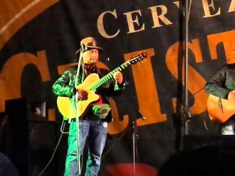 Los Apus- Andahuaylas 2013 en vivo
