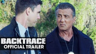 Backtrace (2018 Movie) Official HD