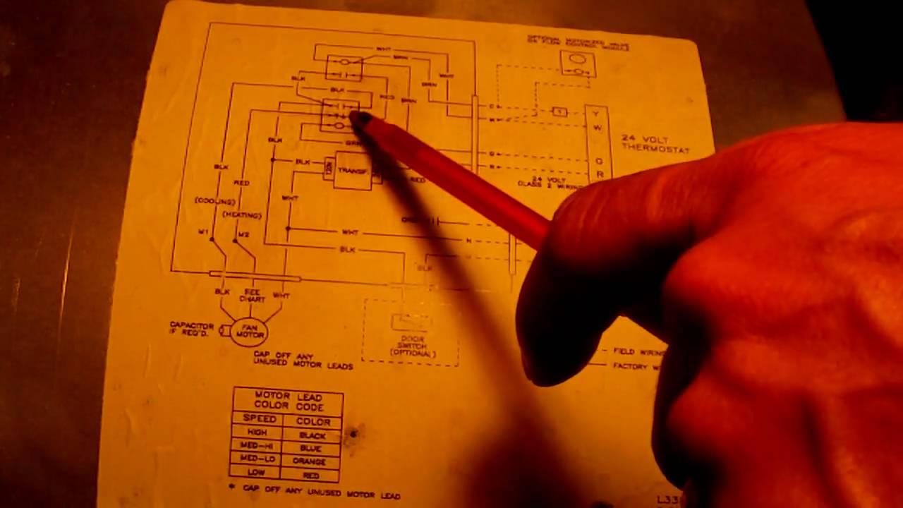 Understanding Circuit Diagram