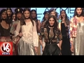 Bollywood celebs glitter in Lakme Fashion Show