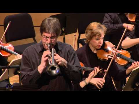 Hummel Trumpet Concerto Soloist: John King Conductor: Bahman Saless Orchestra: Boulder Chamber Orchestra