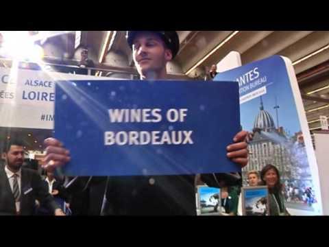 [Atout France en Allemagne] IMEX - Mai 2016