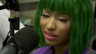 Nicki Minaj Interview On The Breakfast Club! (Talks Relationship With Drake   Weezy,