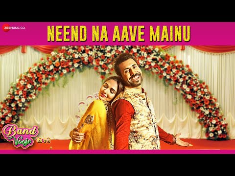 Neend Na Aave Mainu - Band Vaaje - Jatinder Shah - Sunidhi Chauhan & Gurshabad - Binnu D & Mandy T