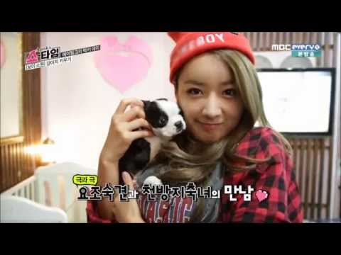 [ENG SUB] Apink's Showtime EP5 Part 2/4