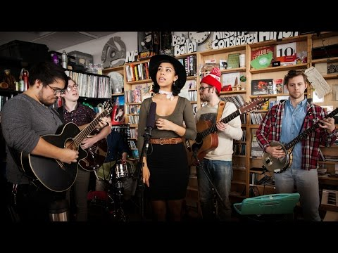 Phox: NPR Music Tiny Desk Concert