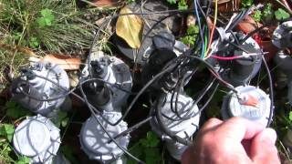 How to fix an irrigation sprinkler zone that is not working