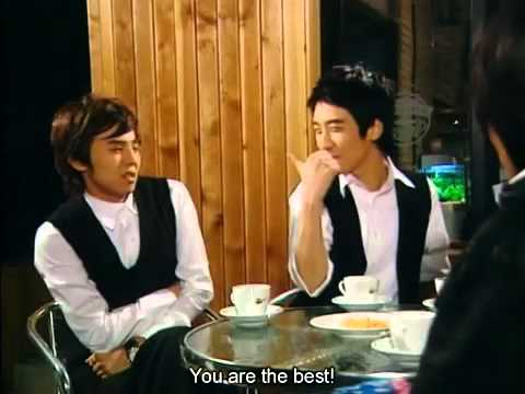 BIG BANG COFFEE PRINCE PARODY [ENG SUB]