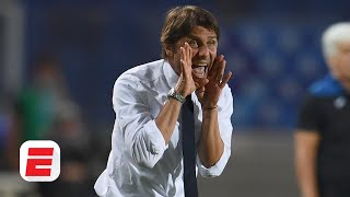 Antonio Conte's LATEST RANT at Inter Milan: Will he leave like he did at Juventus?   Serie A