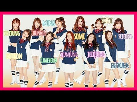 I.O.I (아이오아이) - WHERE ARE THE GIRLS NOW?