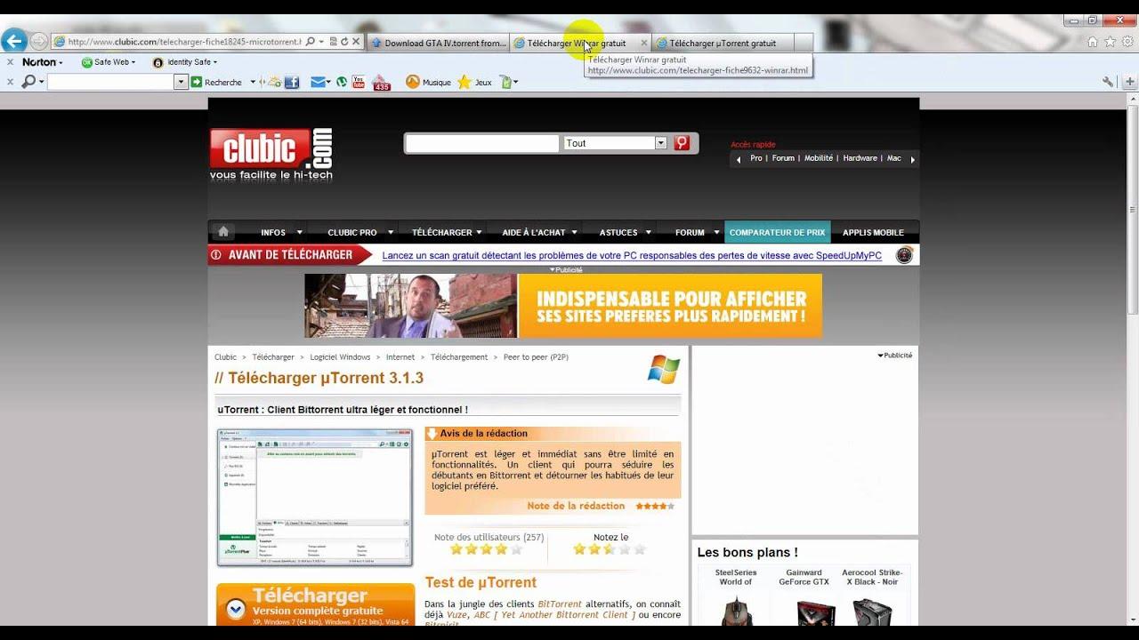 SUR TÉLÉCHARGER GRATUIT PES COMPLET PC CLUBIC 2010