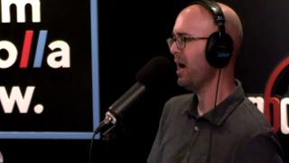 The Adam Carolla Show Live // Tony Bennett and TMZ's Derek Kaufman
