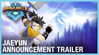 Jaeyun Announcement Trailer preview image