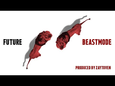 Future - Racks Blue (BEASTMODE 2)