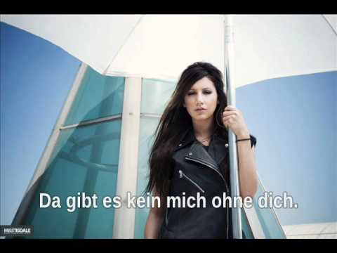 Me Without You - Ashley Tisdale (Deutsche Übersetzung)