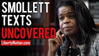 Smollett Prosecutor Texts Uncovered