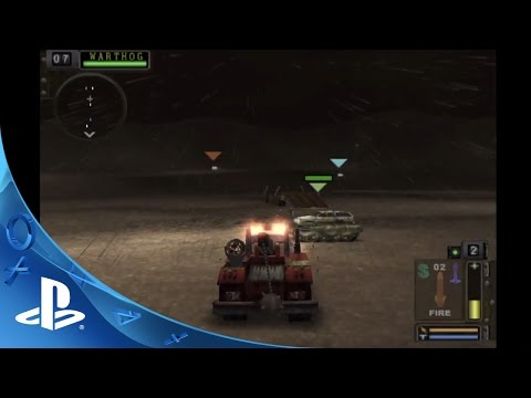 Twisted Metal: Black Video Screenshot 3