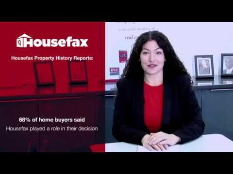 Keller Williams Associate Jennifer Young Offers Free Housefax Report To Serious Buyers