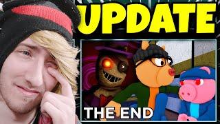 PIGGY [BOOK 2] CHAPTER 12 UPDATE (The Final Chapter) | OFFICIAL COUNTDOWN | 🔴 KreekCraft Roblox LIVE